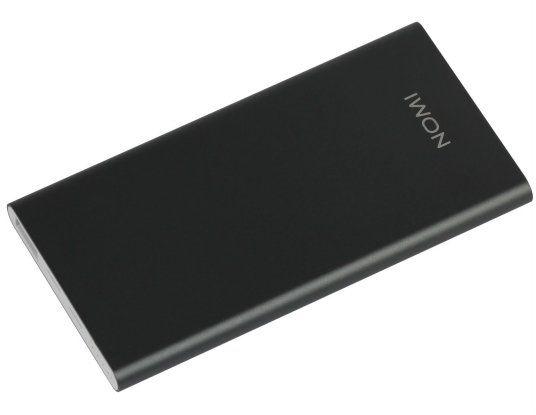 Портативный аккумулятор 5000mAh Nomi E050 (227740) Grey купить