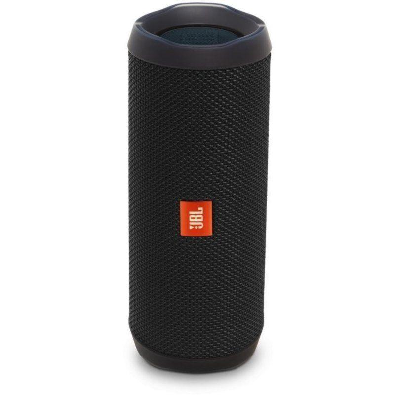 Портативная акустика JBL Flip 4 (JBLFLIP4BLK) Black