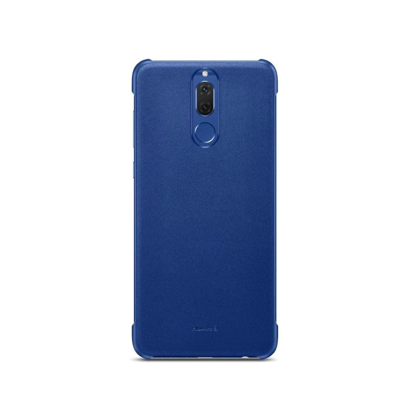 Чехол Huawei PU Case для Mate 10 Lite (Blue)