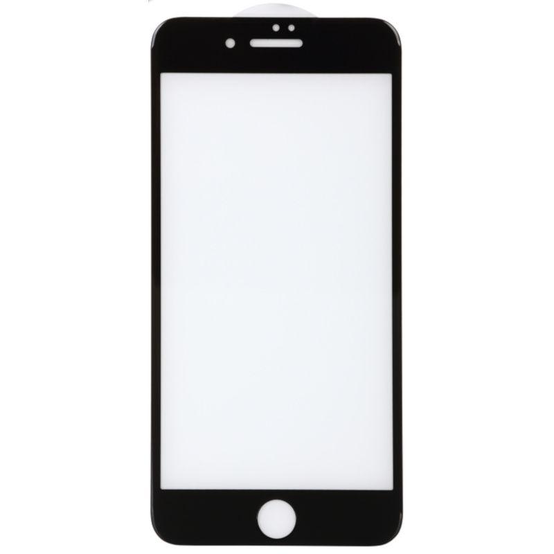 Защитное стекло BeCover для Apple iPhone 7 Plus (Black)