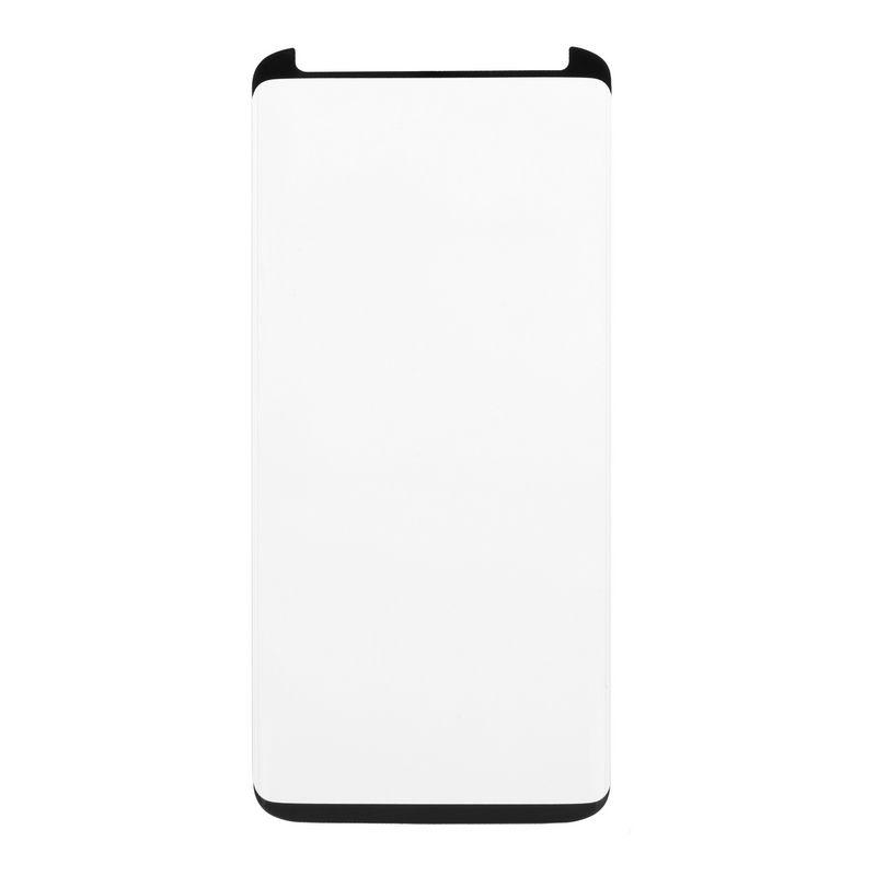 Защитное стекло BeCover для Samsung Galaxy S9 (Clear)