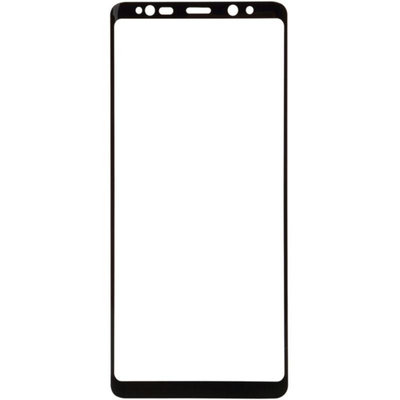 Защитное стекло BeCover для Samsung Galaxy Note 8 (Black)