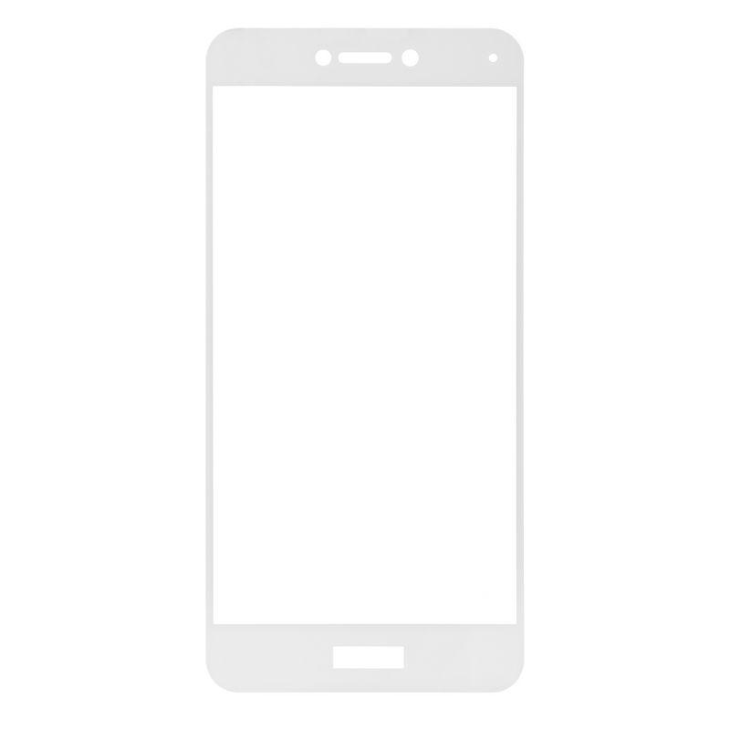 Защитное стекло BeCover для Huawei P8 Lite 2017 (White)
