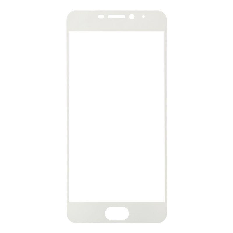 Защитное стекло BeCover 3D для Meizu M6 (White)