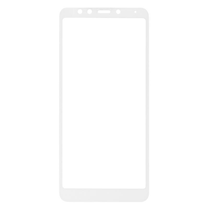 Защитное стекло BeCover 3D для Xiaomi Redmi 5 (White)