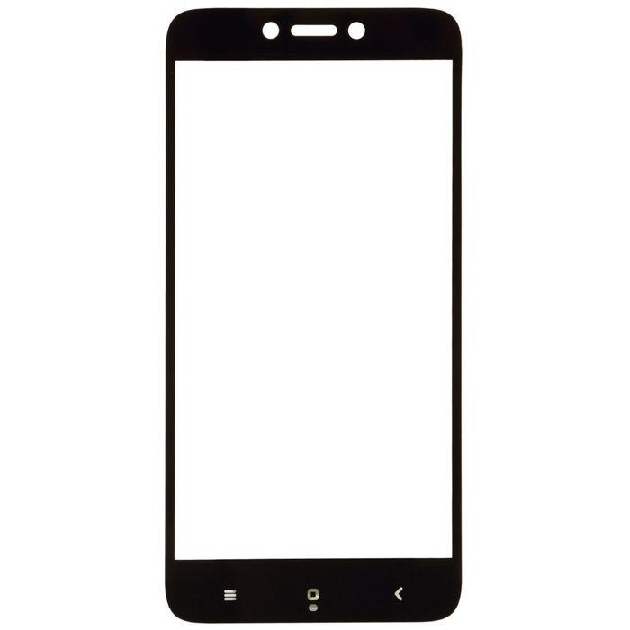 Защитное стекло BeCover 3D для Xiaomi Redmi 5A (Black)