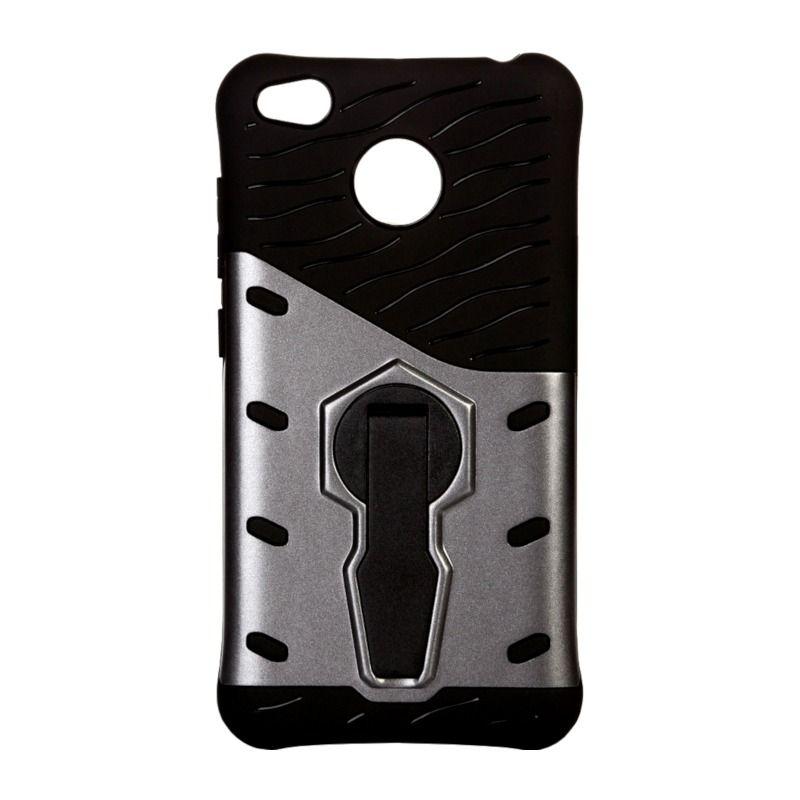 Чехол Becover для Xiaomi Redmi 4X Black