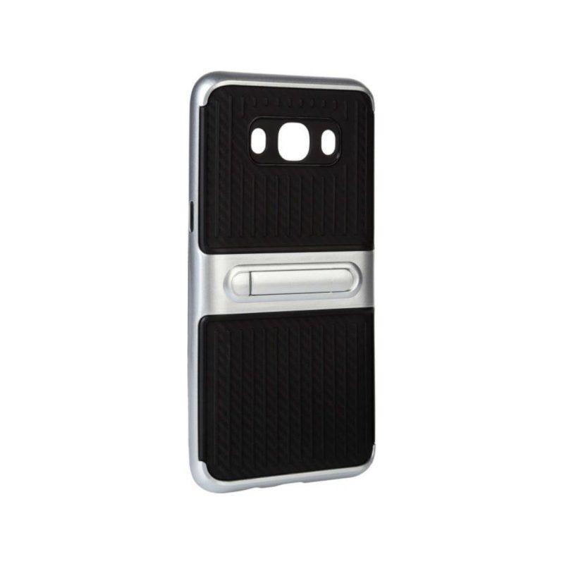 Чехол BeCover Elegance для Samsung Galaxy J5 2016 (Silver)