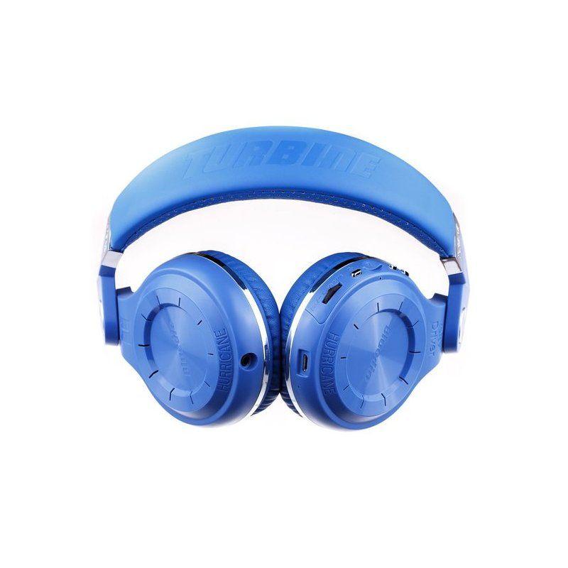 Гарнитура Bluedio T2 Plus Blue купить