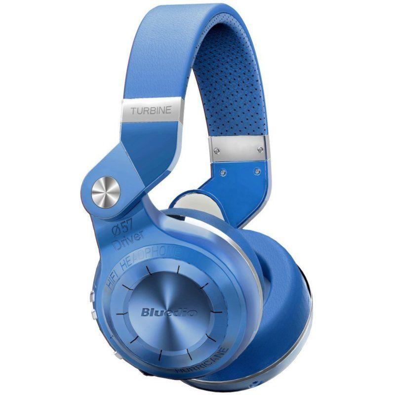 Гарнитура Bluedio T2 Plus Blue
