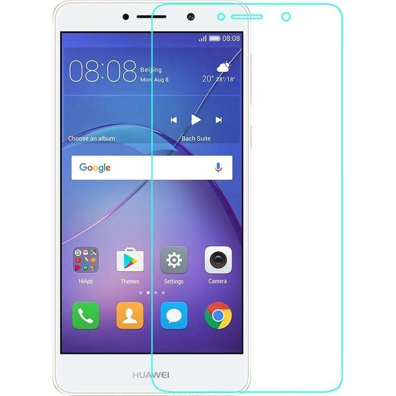 Защитное стекло Toto 2.5D для Huawei Y7 2017