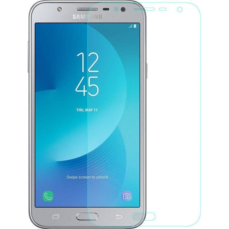 Защитное стекло Toto 2.5D для Samsung Galaxy J7 (J701) Neo