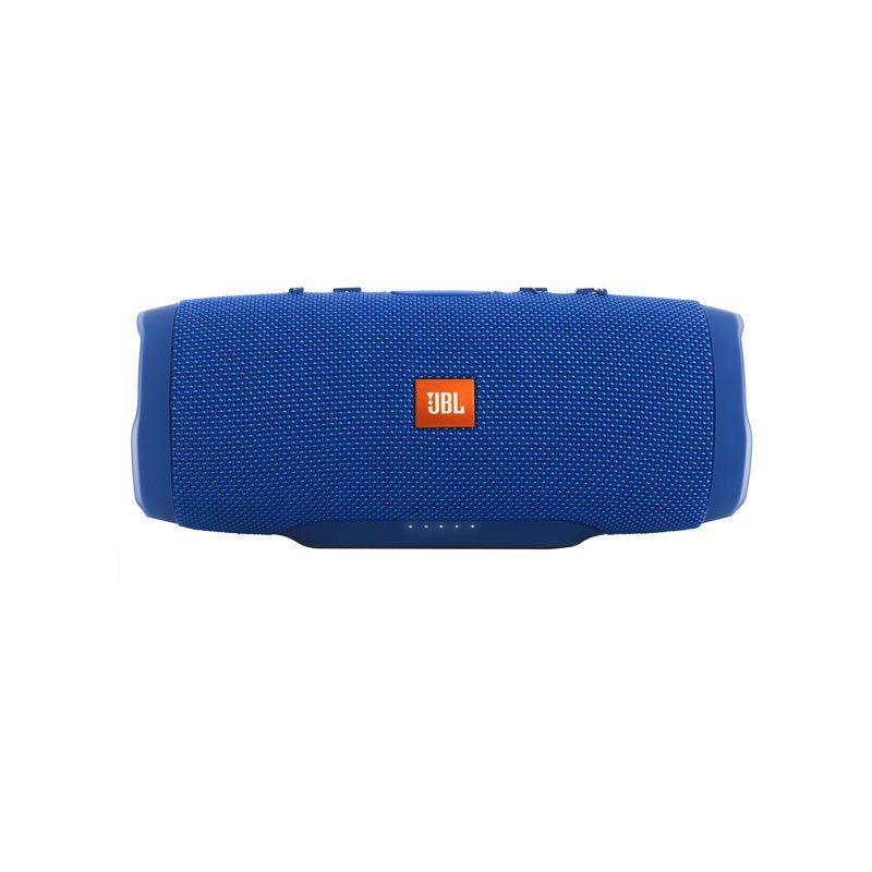 Портативная акустика JBL Charge 3 (JBLCHARGE3BLUEEU) Blue
