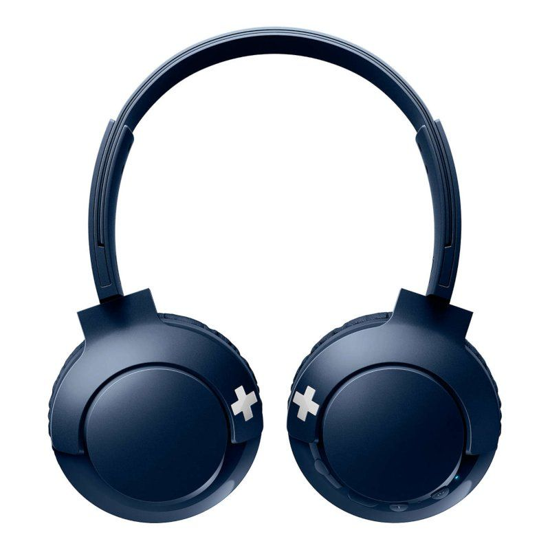 Гарнитура Philips SHB3075BL (SHB3075BL/00) Blue недорого