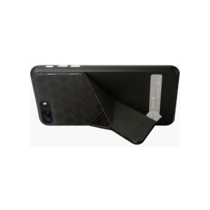 Чехол Ozaki O!coat 0.4 Totem для Apple iPhone 7/8 Plus (Black) недорого