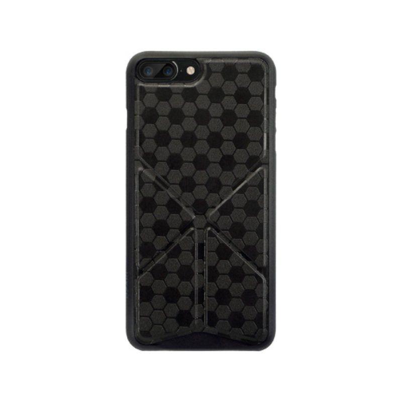 Чехол Ozaki O!coat 0.4 Totem для Apple iPhone 7/8 Plus (Black)