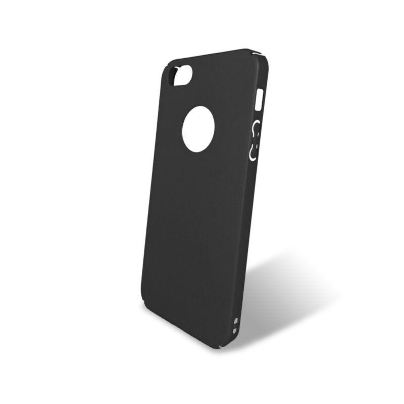 Чехол GlobalCase Cap-X для Apple iPhone 5/5S (Black)