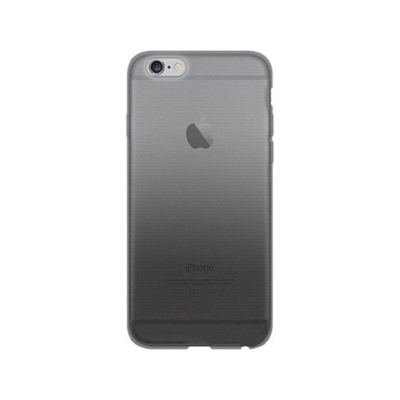 Чехол GlobalCase TPU Extra Slim для Apple iPhone 6/6S (Dark)