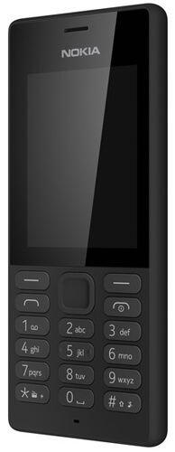 Мобильный телефон Nokia 150 RM-1190 Dual Sim Black