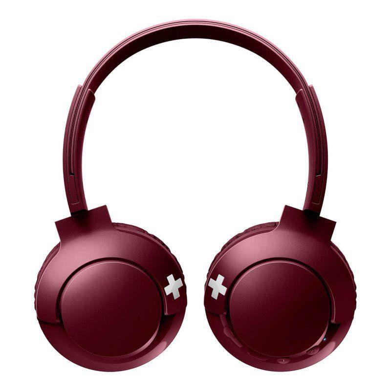 Гарнитура Philips SHB3075BL (SHB3075RD/00) Red недорого