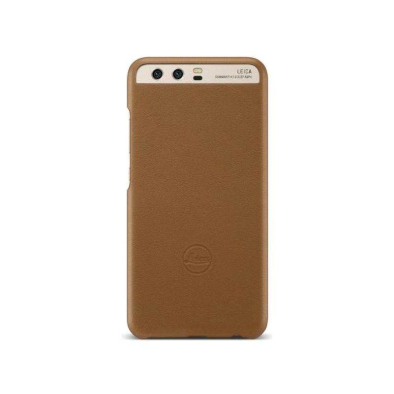 Чехол Huawei Leica Leather Case для P10 Plus (Brown)