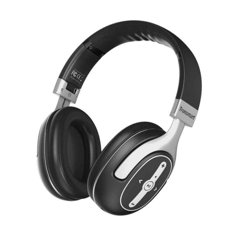 Гарнитура Tronsmart Encore S6 Wired&Wireless ANC Black