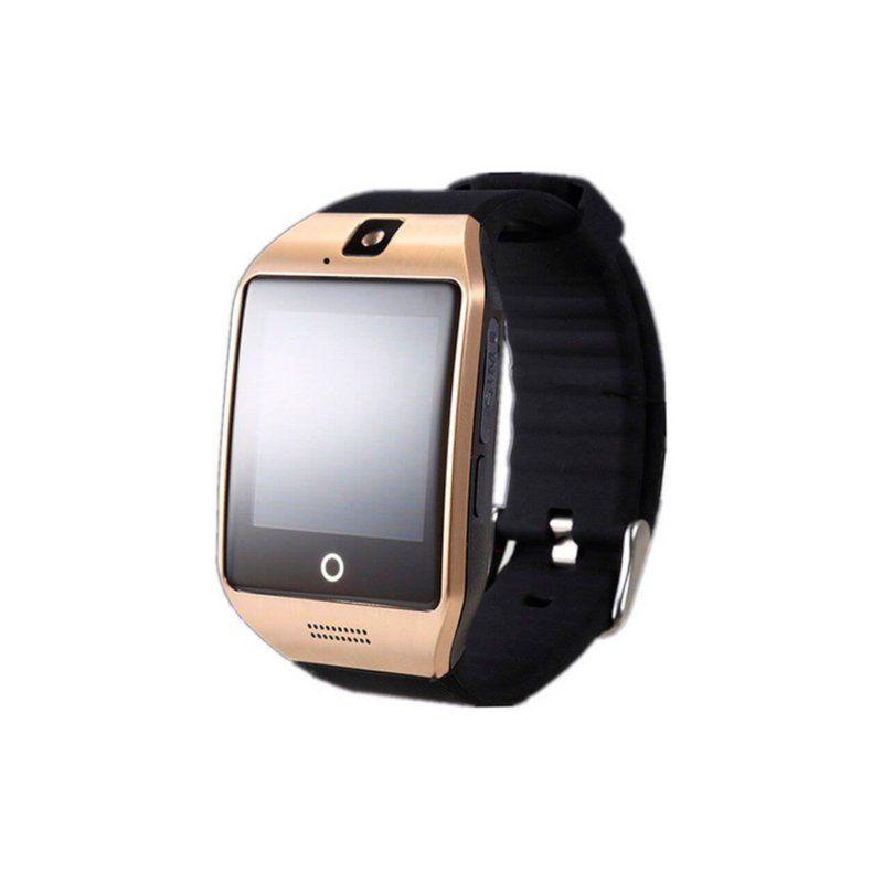 Смарт-часы Uwatch Q18 Gold купить