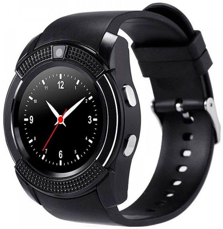 Смарт-часы Uwatch V8 Black