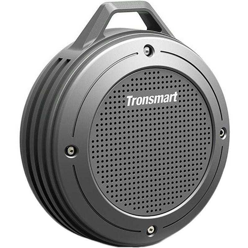 Портативная акустика Tronsmart Element T4 Dark Grey