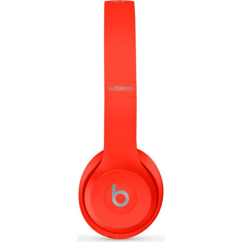 Гарнитура Beats by Dr. Dre Solo3 Wireless (MP162ZM/A) Red