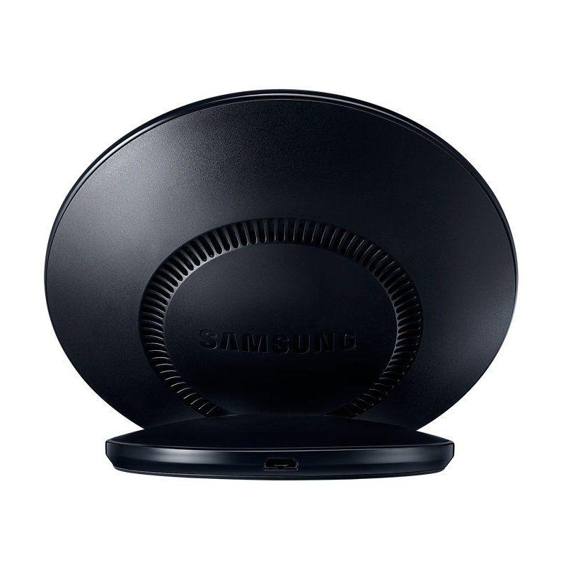 Бездротовий зарядний пристрій Samsung Wireless Charger Stand EP-NG930 (EP-NG930BBRGRU) Black купить