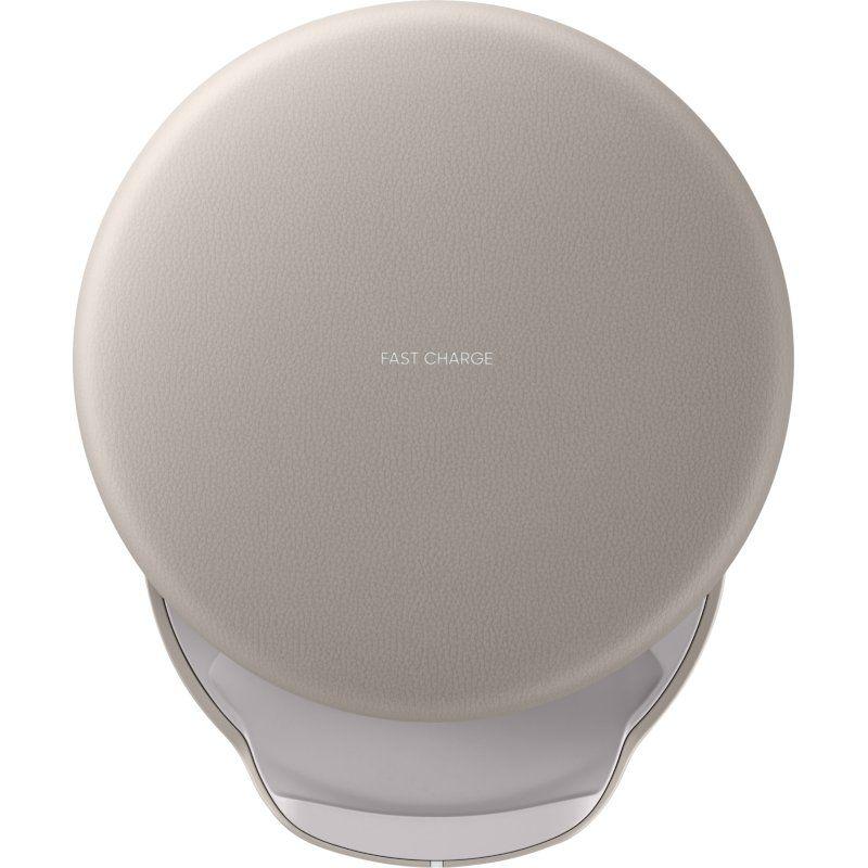 Беспроводное зарядное устройство Samsung Wireless Charger Stand EP-PG950 (EP-PG950BDRGRU) Brown купить