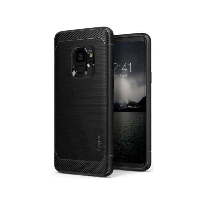 Чехол Ringke Onyx для Samsung Galaxy S9 Plus (Black)