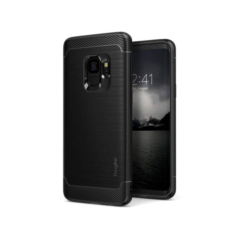 Чехол Ringke Onyx для Samsung Galaxy S9 (Black)