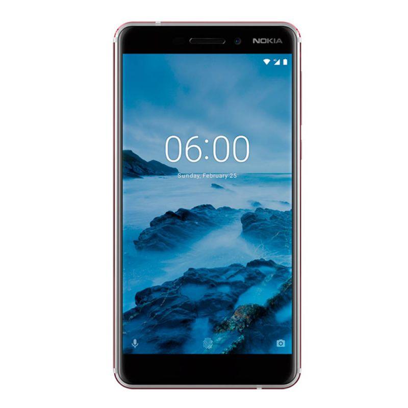 Смартфон Nokia 6.1 3/32GB White