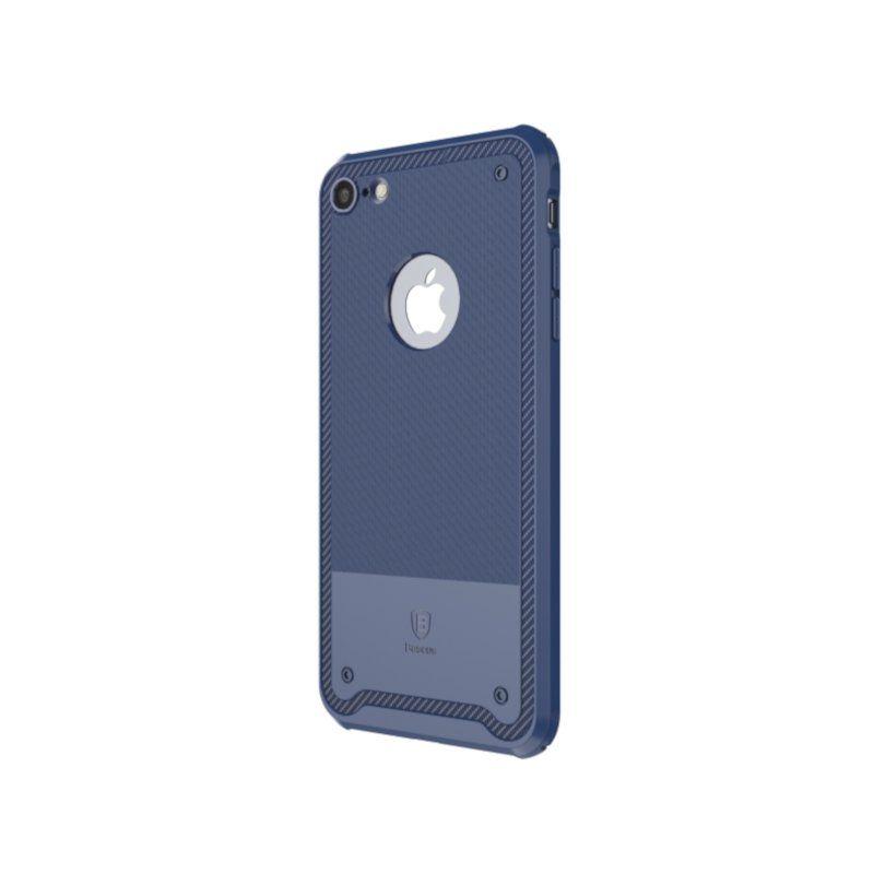 Чехол Baseus Shield Series для Apple iPhone 7 (Dark Blue) купить