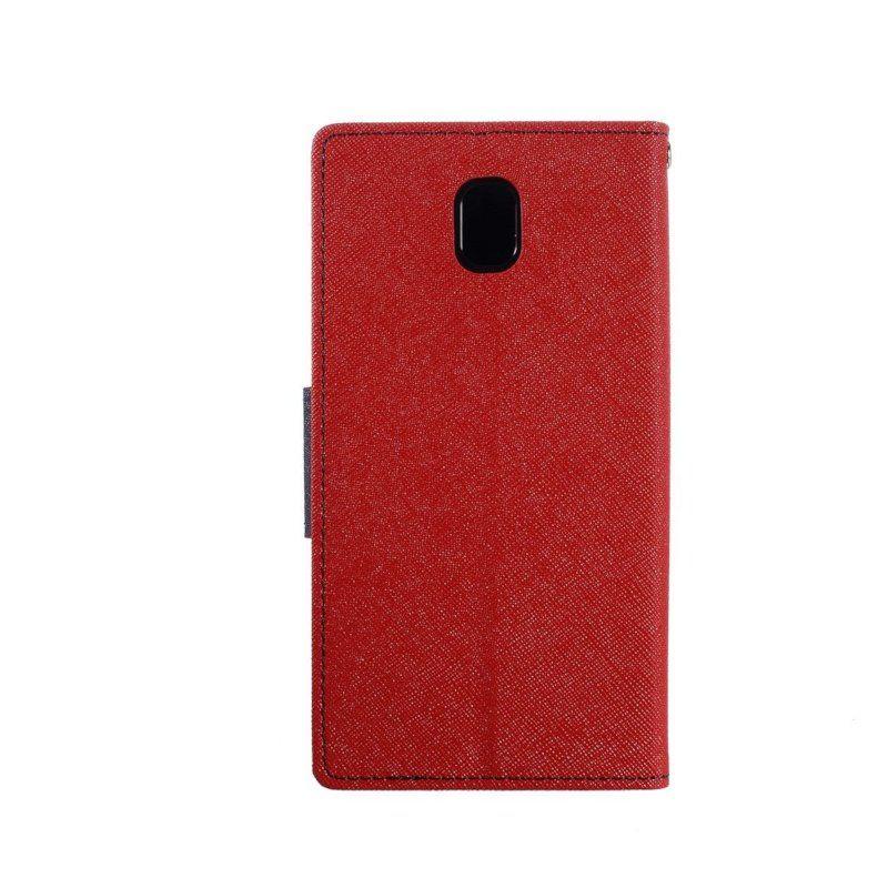 Чехол Goospery для Samsung Galaxy J3 2017 (Red) купить