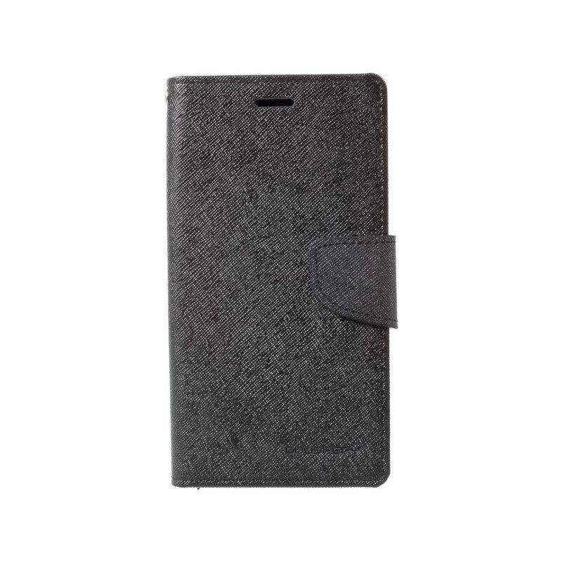 Чехол Goospery для Samsung Galaxy J7 2017 (Black)