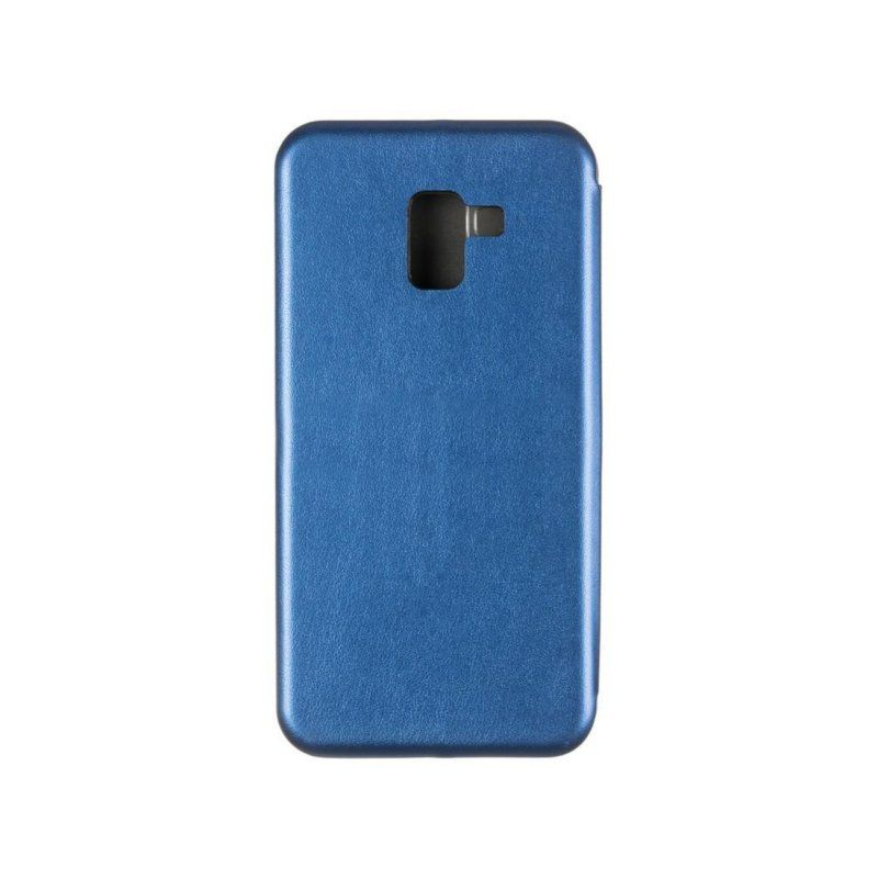 Чехол G-Case Ranger Series для Samsung Galaxy A8 2018 (Blue) недорого
