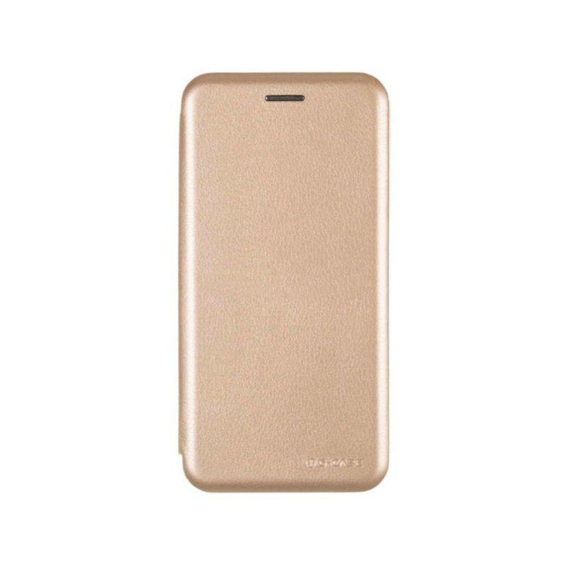 Чехол G-Case Ranger Series для Samsung Galaxy A8 Plus 2018 (Gold)