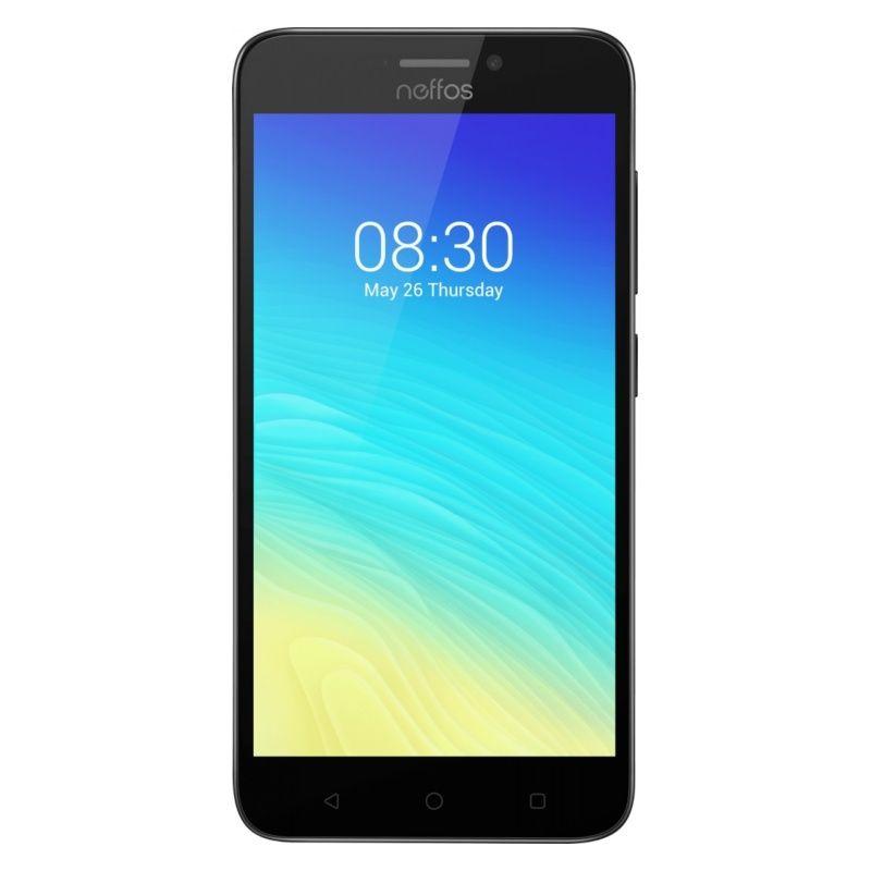 Смартфон TP-Link Neffos Y5s (ТР804А) Grey