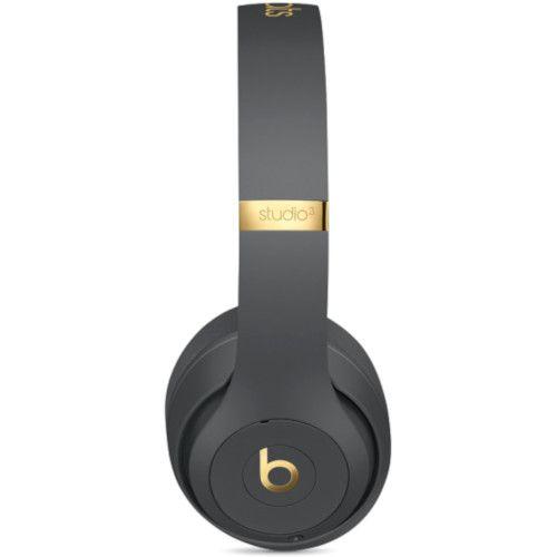 Гарнитура Beats by Dr. Dre Studio3 Wireless (MQUF2ZM/A) Grey купить