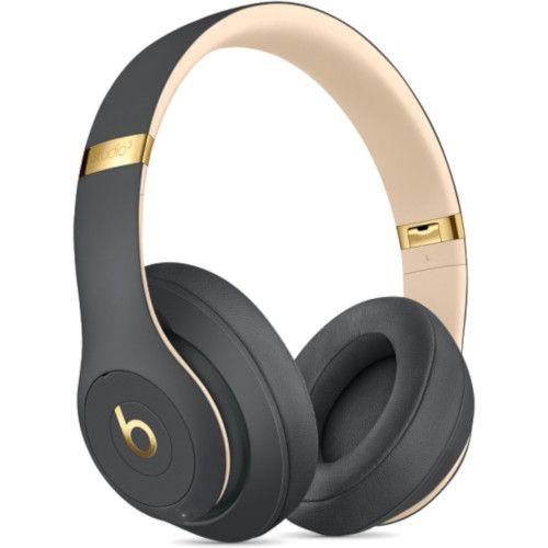 Гарнитура Beats by Dr. Dre Studio3 Wireless (MQUF2ZM/A) Grey