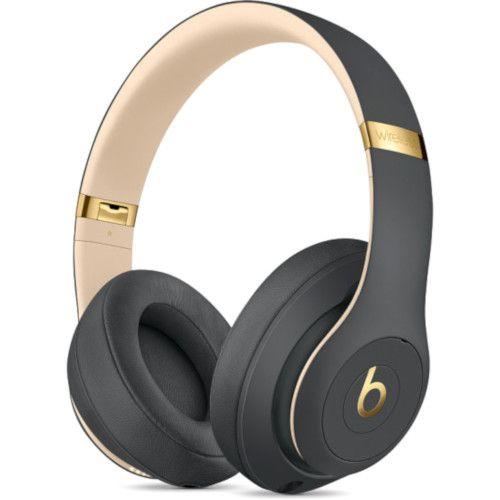 Гарнитура Beats by Dr. Dre Studio3 Wireless (MQUF2ZM/A) Grey в интернет-магазине