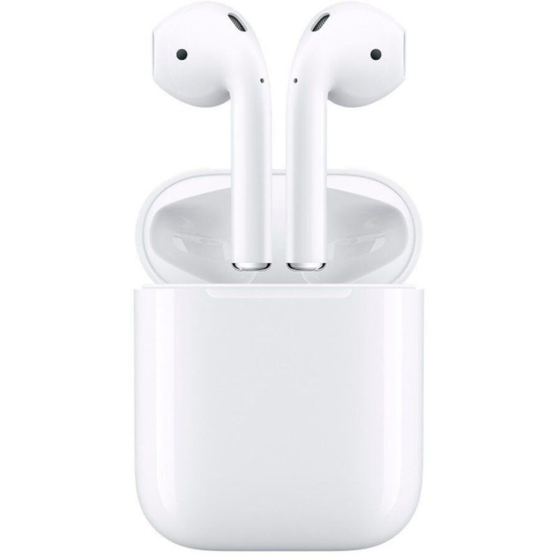 Гарнитура Apple AirPods (ZKMMEF2ZE/A) White