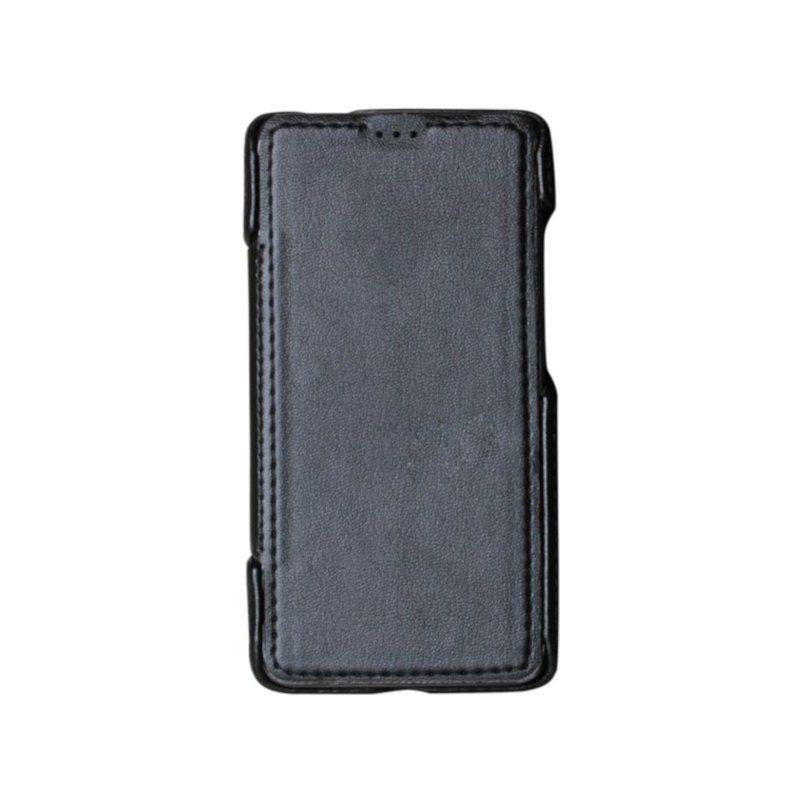 Чехол RedPoint Fit Book для Huawei P Smart (Black)