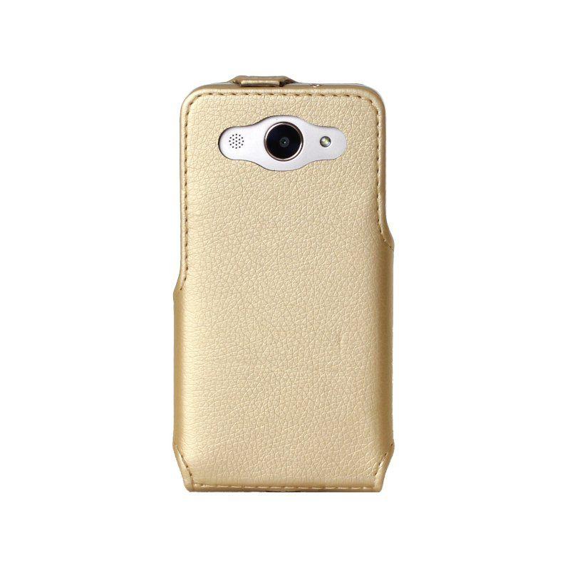 Чехол RedPoint для Huawei Y3 2017 (Gold) купить