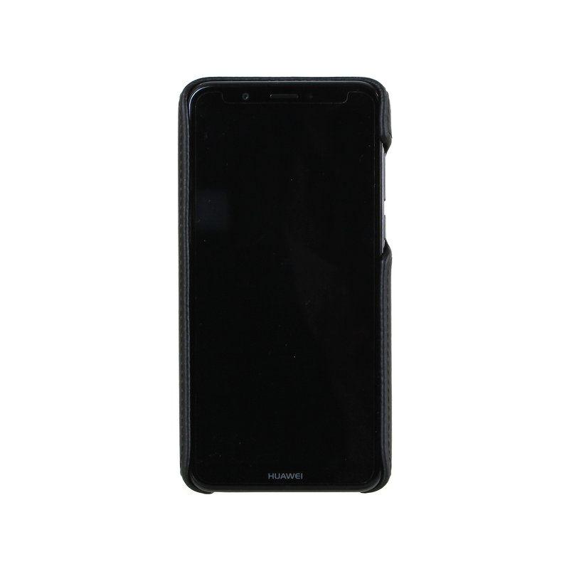 Чехол RedPoint Smart для Huawei Y7 Prime 2018 (Black)