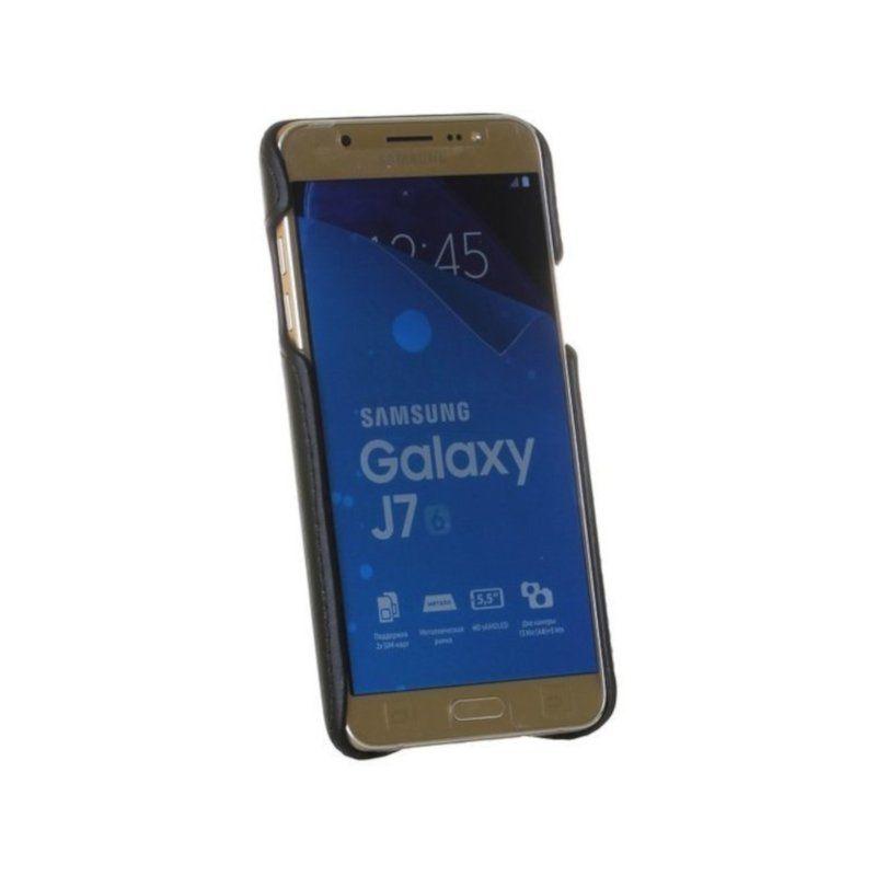 Чехол RedPoint для Samsung Galaxy J7 2016 (Black) купить