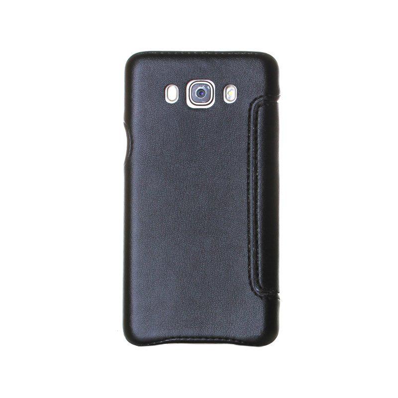 Чехол RedPoint Fit Book для Samsung Galaxy J7 2016 (Black) купить